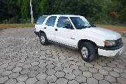 Chevrolet Blazer 2000, RS17000